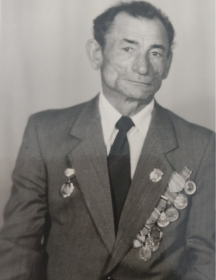Колядинцев Иван Сергеевич