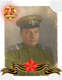 Фёдоров Виктор Адамович