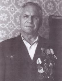 Богачёв Фёдор Алексеевич