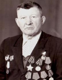 Пилюгин Алексей Иванович