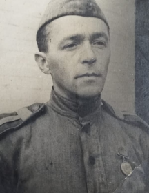 Лопаков Михаил Фёдорович