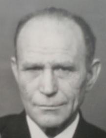 Холодный Яков Дмитриевич