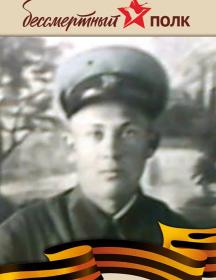 Беляев Петр Петрович