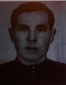 Федотов Павел Александрович