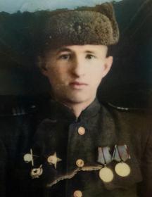 Завёрткин Виктор Леонидович