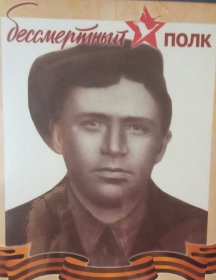 Алексеенко Никифор Митрофанович
