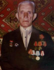 Чернявский Пётр Георгиевич