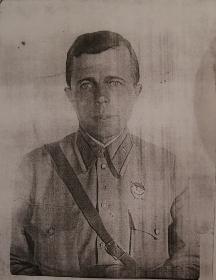Новиков Василий Семенович