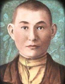 Байманов Сейткали