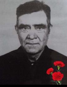 Тимченко Пётр Семенович