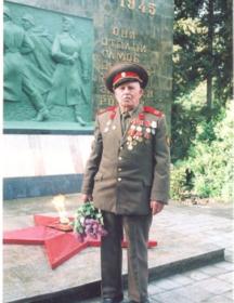 Пузанов Иван Васильевич