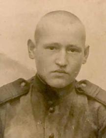 Воронин Иван Федорович