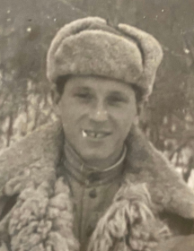 Вьюнников Николай Александрович