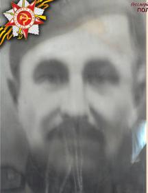 Хмелев Егор Павлович