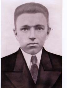 Шилоа Василий Георгиевич