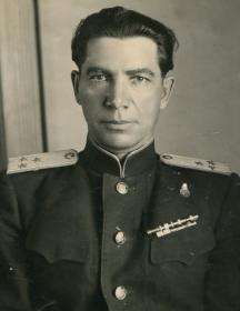 Хорьков Дмитрий Михайлович