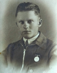 Гинько Александр Иванович
