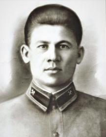 Абрамов Степан Федорович