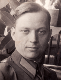 Омарков Николай Александрович