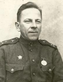 Могильников Игорь Гаврилович