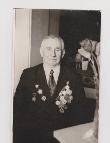Цветков Петр Павлович