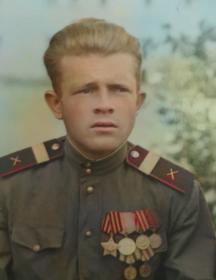 Ильин Виктор Степанович