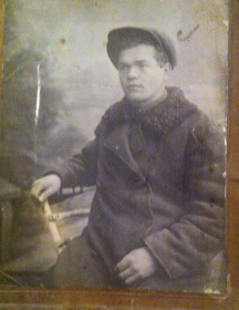 Ковалев Иван Евграфович