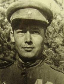 Арманов Иосиф Николаевич