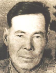 Черганаков Пеке Санаевич