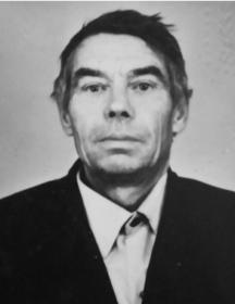 Деманов Валентин Иванович