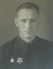 Федотов Александр Семенович