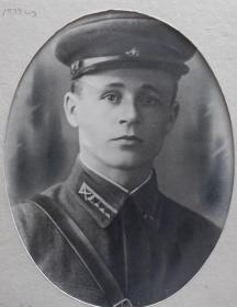 Бушев Владимир Иванович