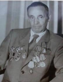 Родионов Михаил Георгиевич