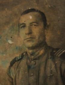 Чернецкий Николай Степанович
