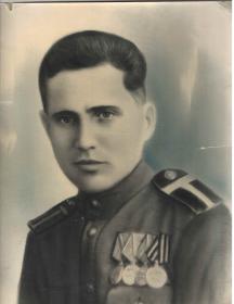Степанов Георгий Иванович