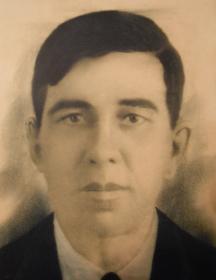 Белоусов Павел Алексеевич