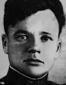 Илюгин Иван Иванович