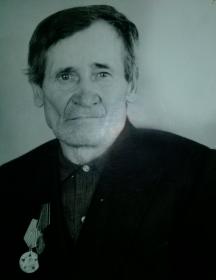 Железнов Иван Петрович