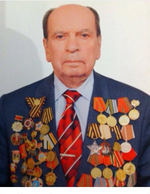 Беликов Павел Петрович