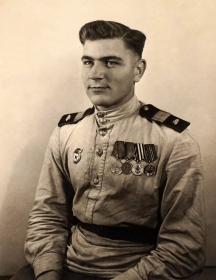 Медведев Михаил Андреевич