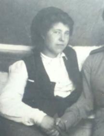 Одинокова Евгения Леонидовна