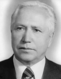 Ильиных Михаил Гаврилович