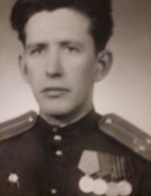 Девятых Дмитрий Георгиевич
