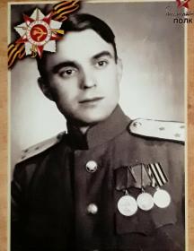 Давыдок Михаил Фёдорович