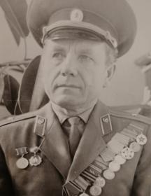 Нестеров Геннадий Николаевич