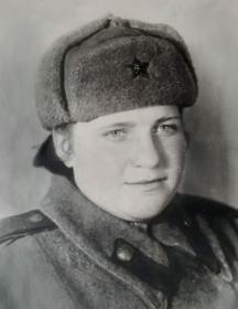 Чуракова Ольга Федоровна
