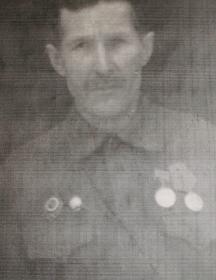 Лебедев Николай Сергеевич