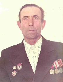 Мосякин Антон Алексеевич