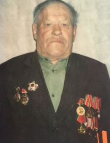 Воронин Иван Михайлович