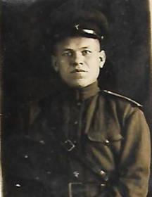 Киселев Борис Алексеевич